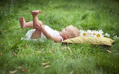 Comment accompagner mon enfant à devenir propre ?